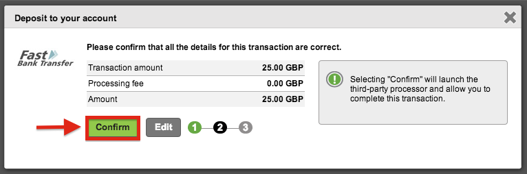 neteller international bank transfer