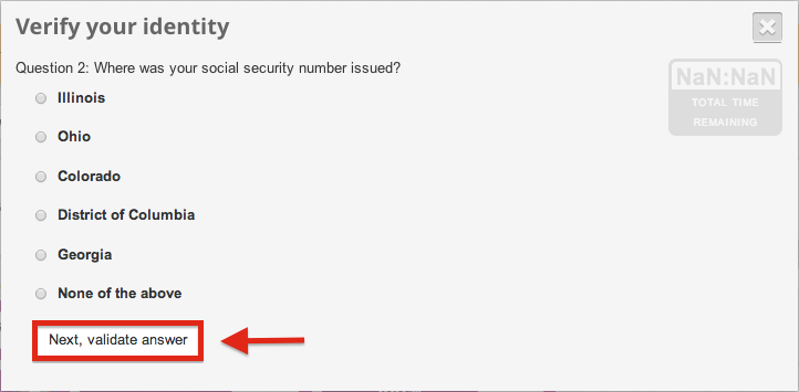 Skrill Verify Your Identity