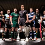 European Rugby Champions Cup Stars