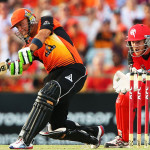 Perth Scorchers vs. Melbourne Renegades