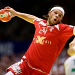 Handball Athlete: Hansen Mikkel