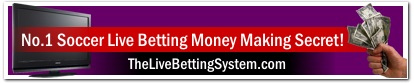 live betting strategy