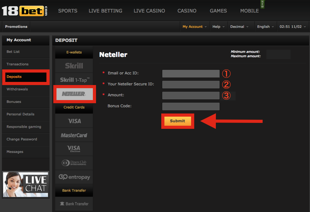 best online casino to withdraw money
