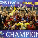 2014 AFC Champions League Champions - Western Sydney Wanderers