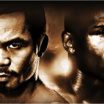 Manny Pacquiao vs. Floyd Mayweather Jr.