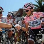 Giro d'Italia 2011- Alberto Contador