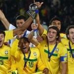 FIFA U-20 World Cup Champions - Brazil