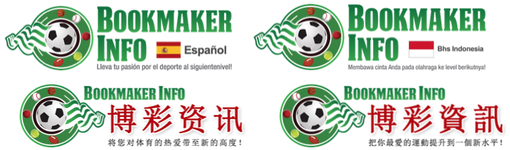 Bookmaker Info Sister Site Logos