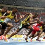 2013 Men's 100m Final