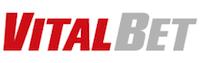 VitalBet Logo
