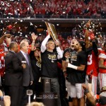 Ohio State Buckeyes 2015 National Champions