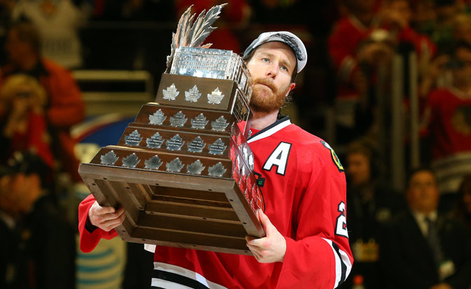 【Top Bet】Who Will Battle For Lord Stanley's Cup In 2015