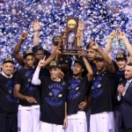 Duke Blue Devils - 2015 NCAA Men's Basketball Champions