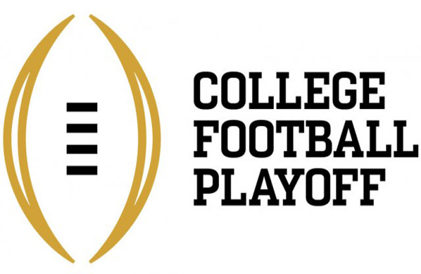 college football playoff semifinals football games on saturday