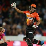 Sydney Sixers vs. Perth Scorchers