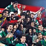 2014 AFC U-22 Championships Winner Iraq
