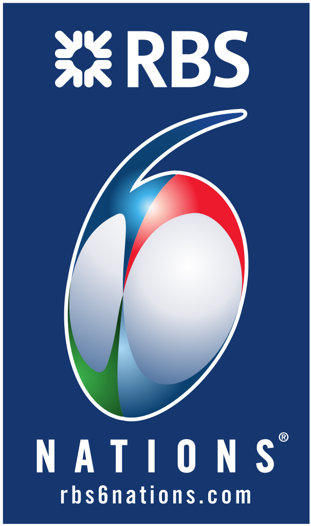 Six Nations Championship Logo