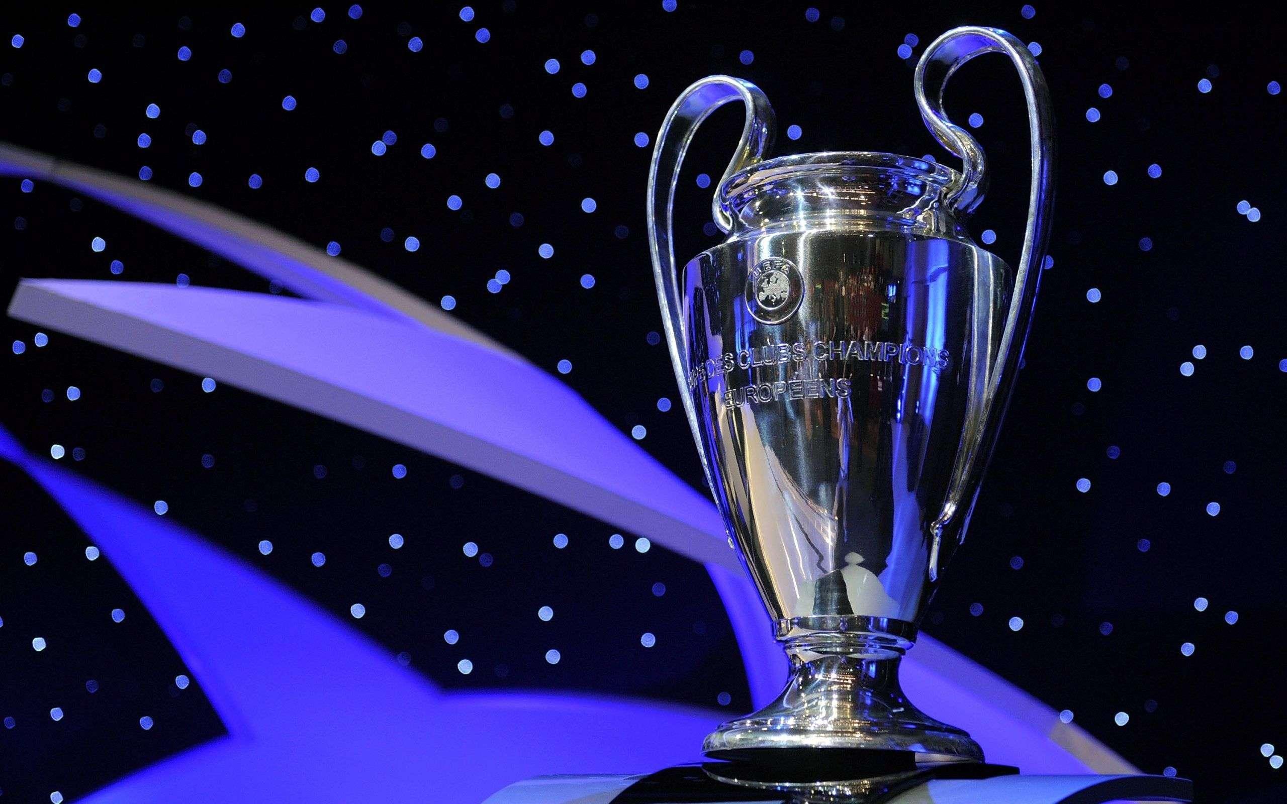 Piala Liga Champions UEFA
