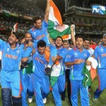 2016 ICC Twenty20 World Cup Host - India