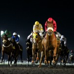 Dubai World Cup Race