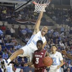 North Carolina Tar Heels - Brice Johnson