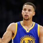 Golden State Warriors - Stephen Curry