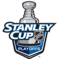 NHL Stanley Cup Playoffs Logo