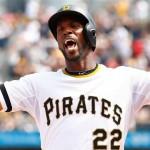 Pittsburgh Pirates - Andrew McCutchen
