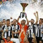 2015-16 Serie A Champions - Juventus