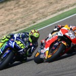 MotoGP at Aragon