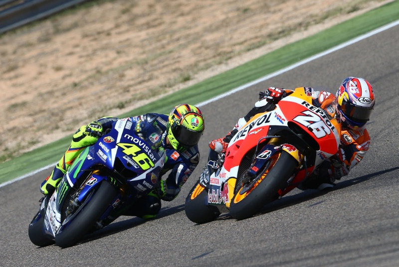 【Unibet】Can Marc Marquez Finish Strong in Aragón & Take the Title? | Bookmaker Info: Your #1 ...