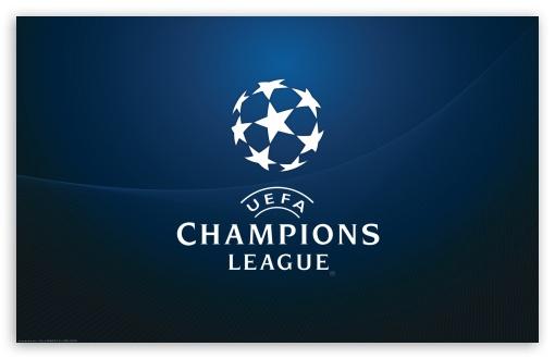 Logo Liga Champion UEFA