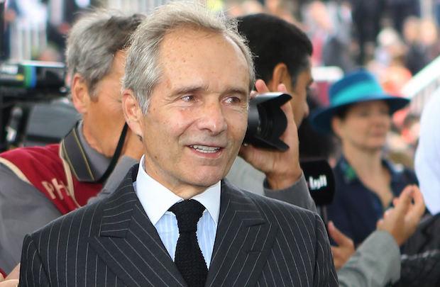 André Fabre