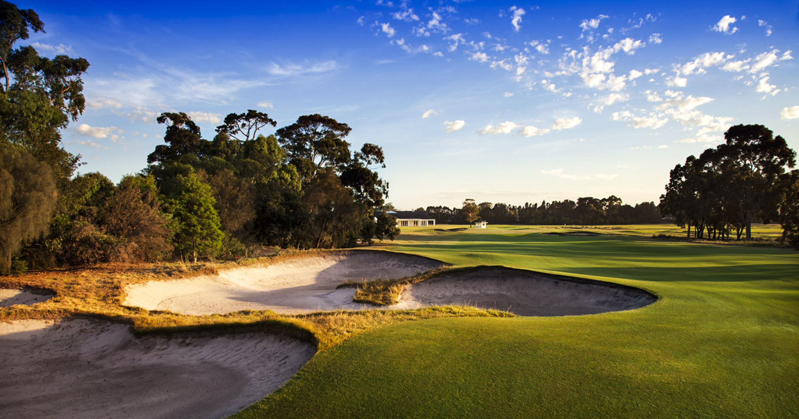 Klub Golf Kingston Heath