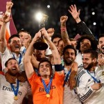 2014 FIFA Club World Cup Champions - Real Madrid