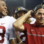 Alabama Crimson Tide Head Coach - Nick Saban