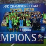 2016 AFC Champions League Champions - Jeonbuk Motors