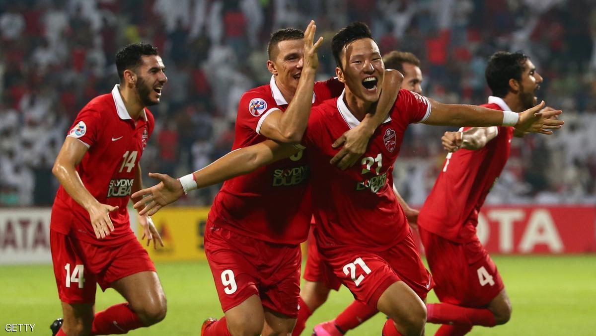 【William Hill】AFC Champions League: Who Will Control Their
