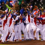 2013 World Baseball Classic Champions - Dominican Republic