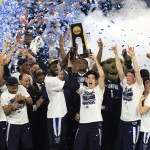 2015-16 NCAA Basketball Champions - Villanova Wildcats