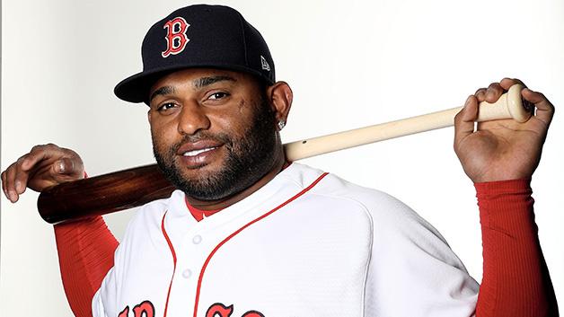波士頓紅襪球員:巴伯羅
