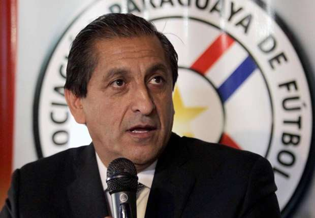 Pelatih Kepala Al-Hilal Ramon Diaz