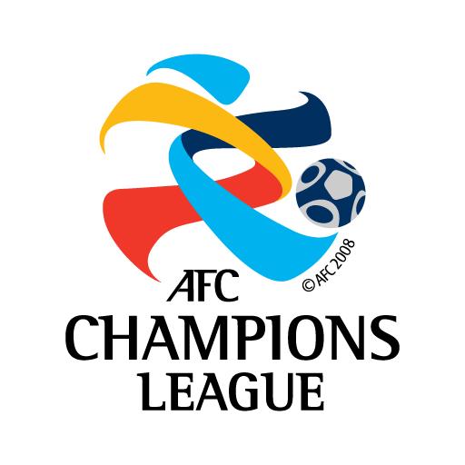 Logo Liga Champions Asia