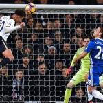 Chelsea vs. Tottenham