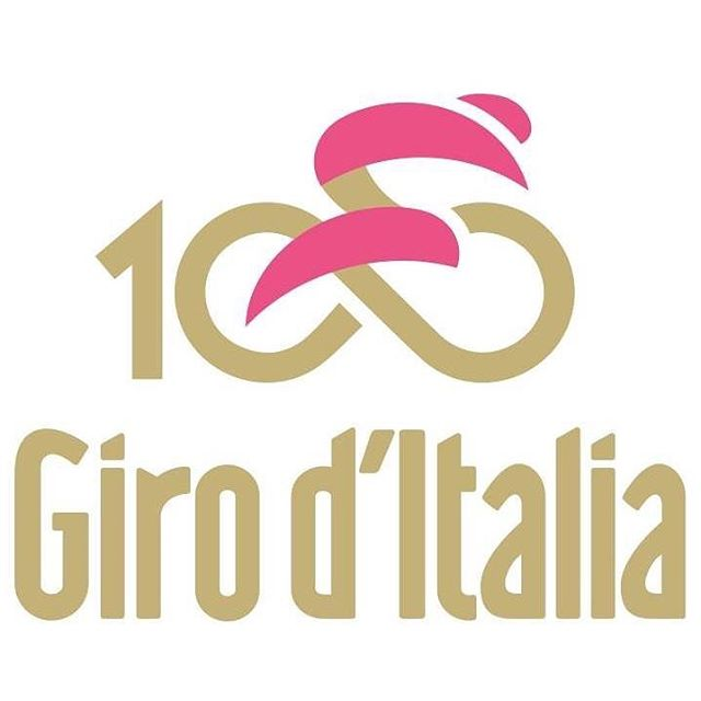 2017 Giro d'Italia Logo