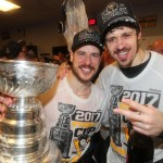 2017 NHL Stanley Cup Champions - Pittsburgh Penguins