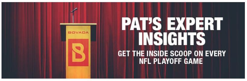 Pat's Expert Insights