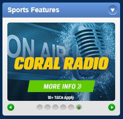 Coral Radio