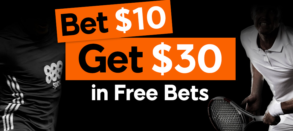 Free Bet Promotion