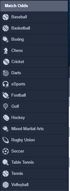 Pinnacle Sportsbook